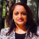 Gayathri Raman, Bank of the West